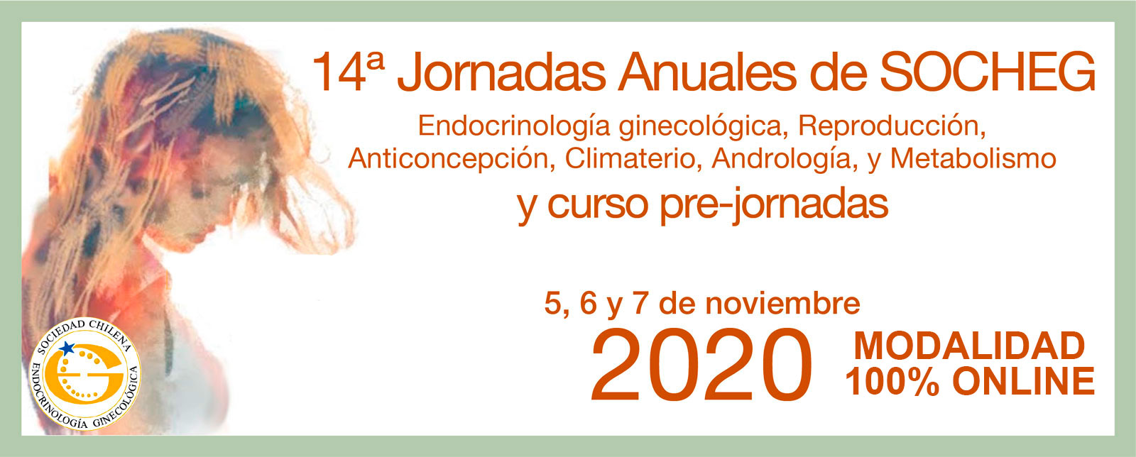 14as Jornadas Anuales Socheg